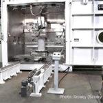 Объединение исследований для производства деталей из титановых сплавов