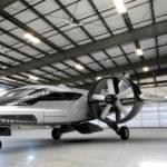GE Aviation предоставит свой двигатель GE Catalyst ™ к самолету TriFan 600