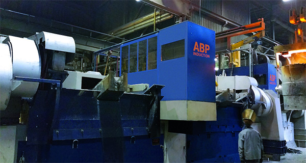 ABP Induction Systems