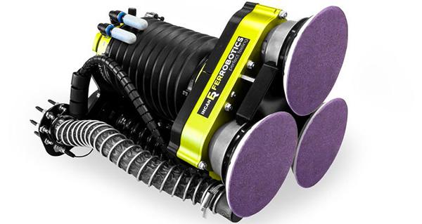 Active Orbital Kit 601