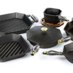 Кухонная посуда FINEX будут производиться на литейных заводах Lodge в Теннесси