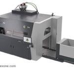 Новый промышленный 3D принтер для печати песчаных форм