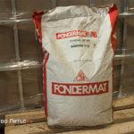FONDAL HT GR — гранулированный флюс для рафинирования литейных силуминов
