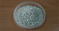 Флюс FONDAL HT GR для рафинирования алюминиевых сплавов (производитель FONDERMAT S.P.A., Италия). Внимание - пыль отсутствует!