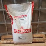 FONDAL H 600 GR — гранулированный флюс для рафинирования литейных силуминов
