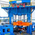 Китайский производитель титана WST наращивает возможности