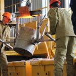 Изготовим отливки из чугуна и стали