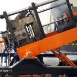 SA-Foundry представила новую автоматическую кокильную машину