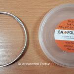 Припой Sn97Cu3 для пайки медных соединений и электронных компонентов