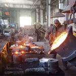 ООО «РЕМ-ТЯЖМАШ» принимает заказы на изготовление чугунного и стального литья