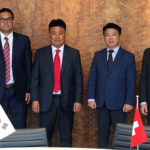 Seojin System заказывает две новые машины литья под давлением Carat 560