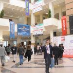 Литейные выставки 2020 года в Стамбуле