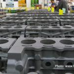 Tupy покупает производителя компонентов из чугуна у дочерней компании FCA