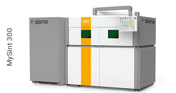 3d принтер MySint 300