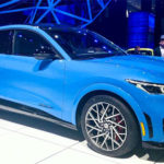 Nemak будет поставлять корпуса батарей для нового Ford Mustang Mach-E