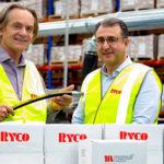 Manuli Rubber Industries приобретает гидравлику RYCO