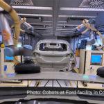 Ford закрывает на карантин производства в Европе