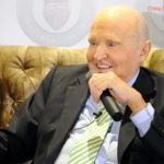 Скончался Jack Welch — легендарный генеральный директор GE
