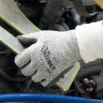 Как выбрать правильные защитные перчатки