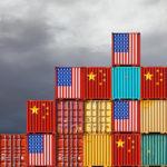 Тарифы помогают ограничить дефицит торгового баланса Америки