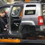 Американские автопроизводители планируют вернуться к производству 14 апреля