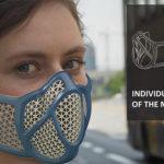 Сканер SMARTTECH3D med помогает создавать индивидуальные маски против смога