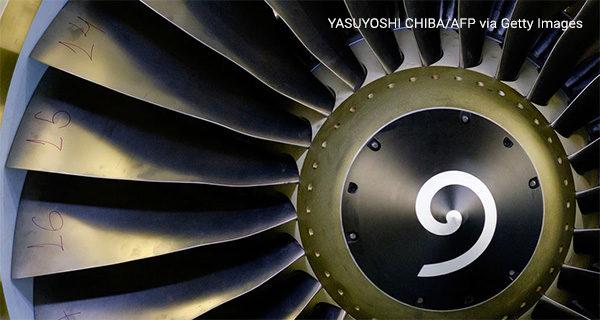 Boeing и GE