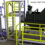 Уникальная технология извлечения бентонита и углерода из отходов формовочного песка