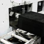 Новая линия формовки для литейного цеха