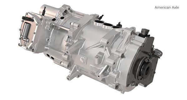 American Axle & Manufacturing Inc.