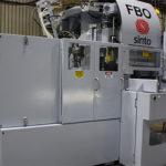 Sinto America завершает FBO-IIIS c системой обработки форм для Maclean Power