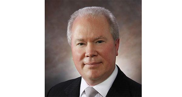 Президент и исполнительный директор 3D Systems доктор Джеффри Грейвс