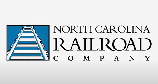 Железнодорожная компания Северной Каролины