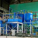 Оборудование компании «FAT» внедрено в Монголии для производства отливок в ХТС