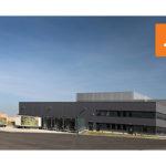 Начал функционировать новый логистический центр завода STIHL по литью магния
