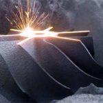 QuesTek разрабатывает высокопроизводительную нержавеющую сталь для AM