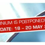Всемирная торговая выставка ALUMINUM 2020 перенесена