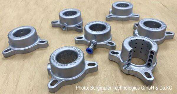 Burgmaier Technologies GmbH & Co.KG
