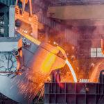 Модернизация литейного завода Mora Gavardo