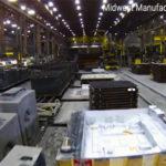 Чугунолитейный завод в Огайо включен в состав Lawton Group