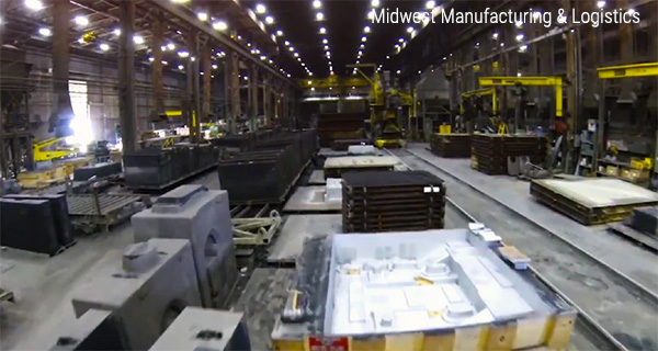 Midwest Manufacturing & Logistics