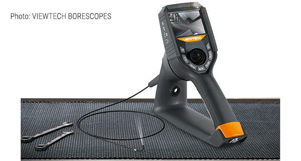 Механический видеобороскоп VJ-3