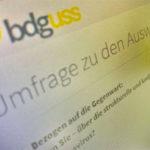 BDG: исследование влияния коронавируса на литейное производство Германии