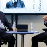 Джим Фарли - новый генеральный директор Ford