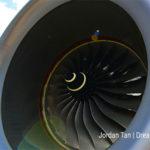 Rolls сообщает о новой проблеме с лопатками турбины