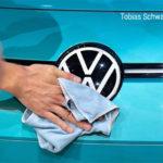VW расширяет завод в Чаттануге для производства и проектирования электромобилей