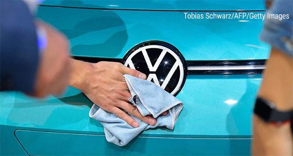VW расширяет завод в Чаттануге