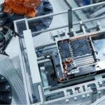 Завод BMW в Steyr будет производить корпуса электропривода для нового iX3