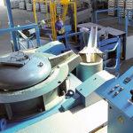 Lundbergs Pressgjuteri заказывает индукционные печи Otto Junker для плавки алюминия