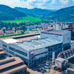 Voestalpine открывает самую современную в мире установку непрерывного литья на заводе в Донавиц